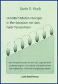 Standard-Stufen-Therapie in Kombination mit den Farb-Transmittern