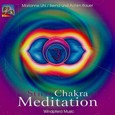 Stirn-Chakra-Meditation, 1 CD-Audio