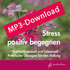 Stress positiv begegnen, Audio-MP3-Download
