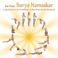 Surya Namaskar, Audio CD