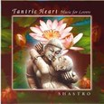 Tantric Heart - Music for Lovers Audio CD