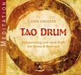 Tao Drum, Audio-CD