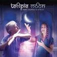Temple Moon - Audio-CD
