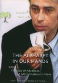 The Alphabet in our Hands, Part 1 - DVD