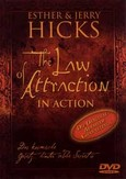 The Law of Attraction-In Action - DVD