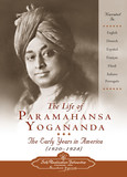 The Life Of Paramahansa Yogananda, 1 DVD