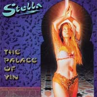 The Palace of Yin Audio CD