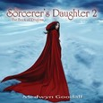 The Sorcerer's Daughter Vol. 2 - Audio-CD