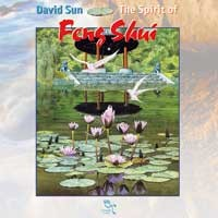 The Spirit of Feng Shui Audio CD