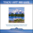 Thou Art My Life, 1 Audio-CD