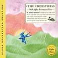 Thunderstorm Audio CD