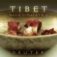 TIBET - Nada Himalaya 2 Audio CD