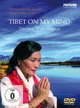 Tibet On My Mind, DVD