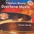 Tibetan Bowls - Overtone Music Audio CD