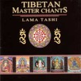 Tibetan Master Chants Audio CD