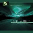 Touch the Light, 1 Audio-CD