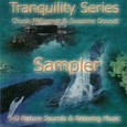 Tranquility Sampler Audio CD