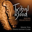 Tribal Blood, Audio CD