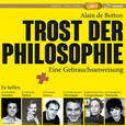 Trost der Philosophie, 1 MP3-CD