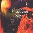 Under the Moroccan Sky Audio CD