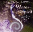 Water Spirit, 1 Audio-CD