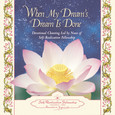 When My Dream's Dream Is Done, 1 Audio-CD