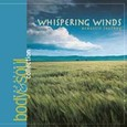 Whispering Winds - Acoustic Journey Audio CD