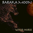 Wind Horse - Audio-CD