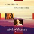 Winds of Devotion Audio CD