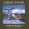Winter Dreams at Christmastime Audio CD