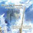 Winter in Scotland - A Highland Christmas Audio CD