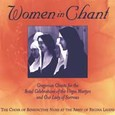 Women in Chant Audio CD