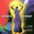 Womyn in Spirit Audio CD