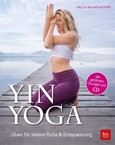 Yin Yoga, m. Audio-CD