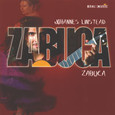 Zabuca Audio CD