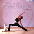 Zen Mama Audio CD